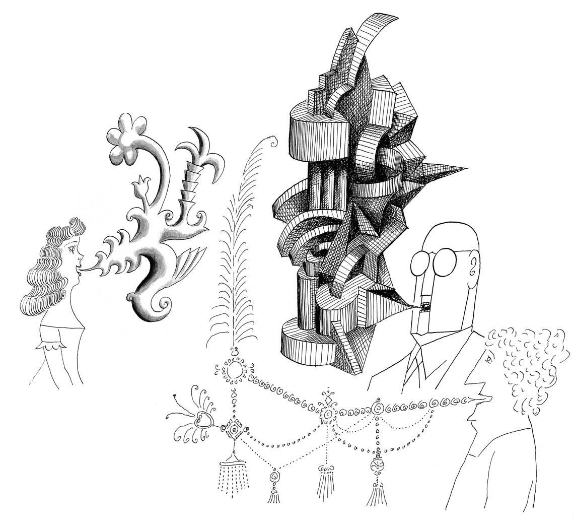 1140x1048 Search Steinberg's Artwork