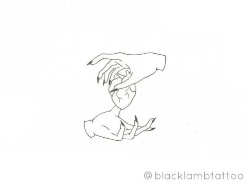 500x376 Minimalist Nail Art Tumblr