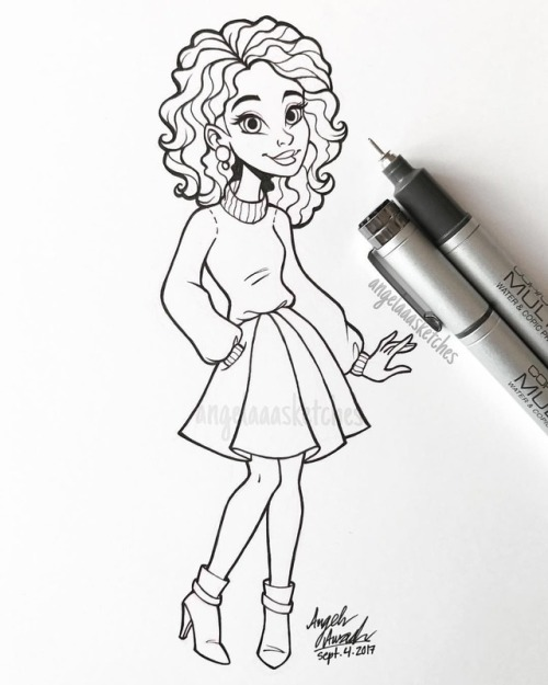 Tumblr Cute Drawing