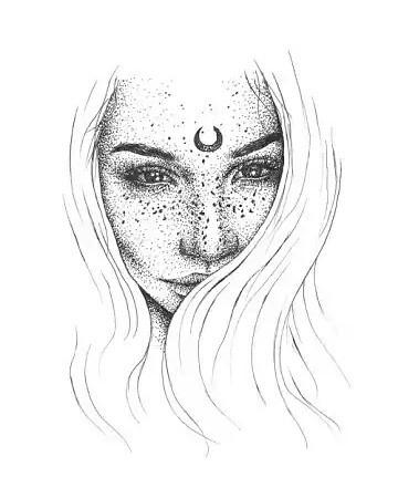 360x450 Gallery Cute Drawings Tumblr Inspired,