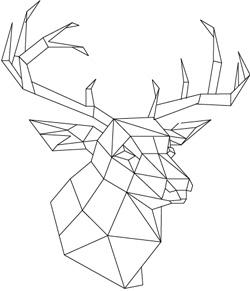 250x291 The Deer