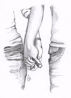 236x324 Inspiring Image Crying Girl, Lonely Girl, Pencil Sketch, Sad Girl