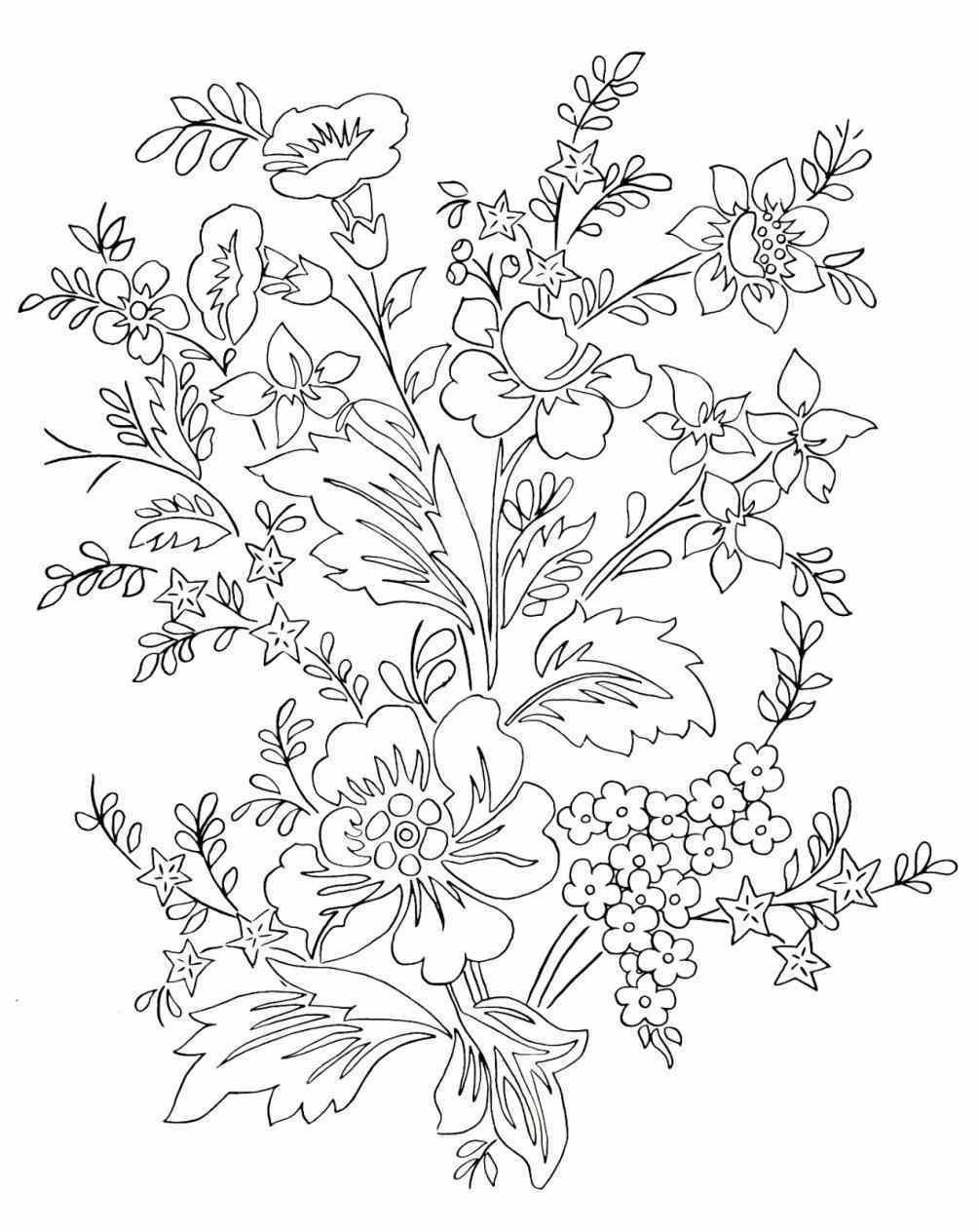 Tumblr Flower Drawing at GetDrawings.com | Free for personal use ...