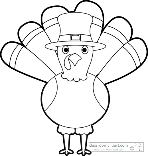 519x550 Free Thanksgiving Clipart