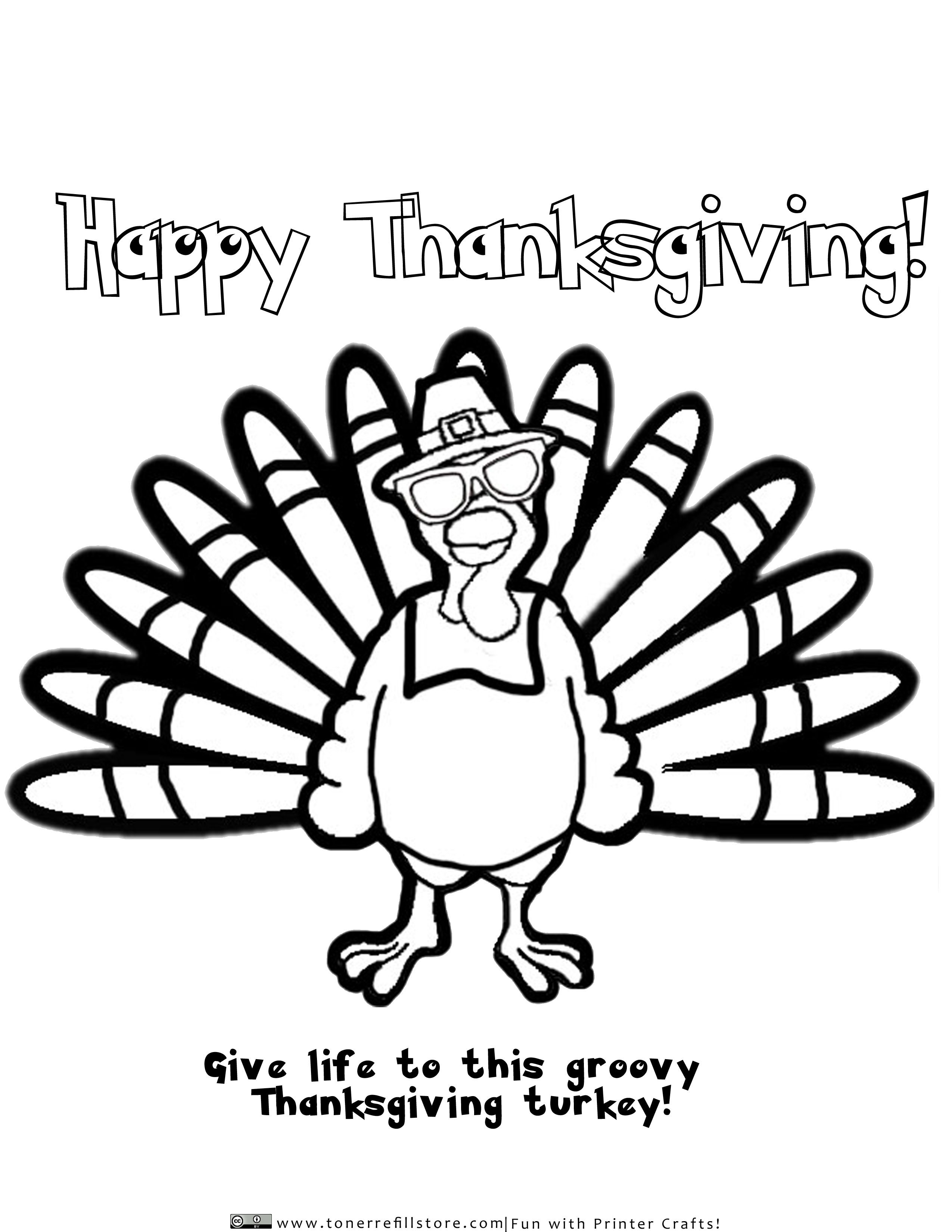 Turkey Cartoon Drawing at GetDrawings.com | Free for personal use ...