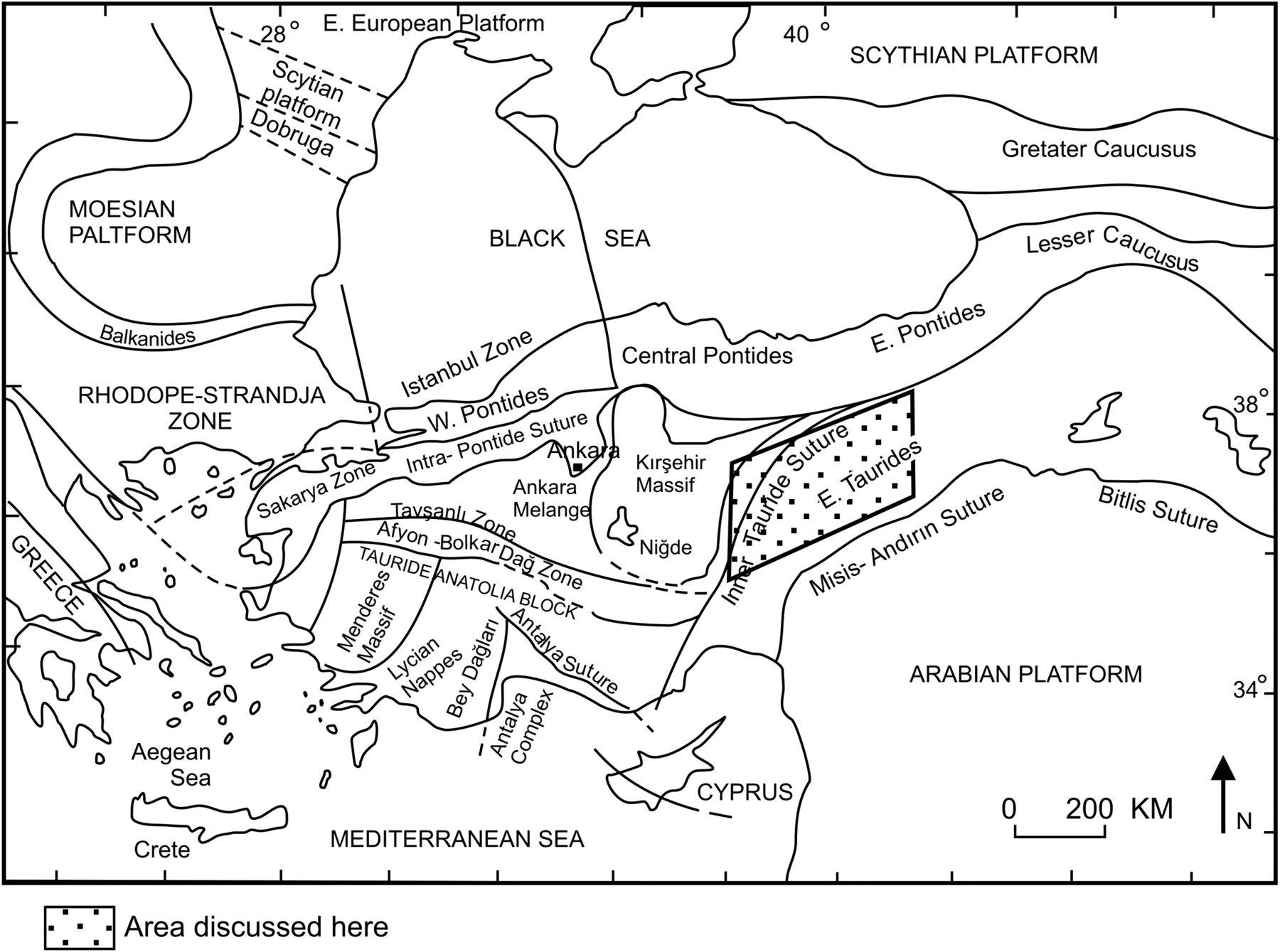 1800x1339 Late Tectonic Development Of Carbonate