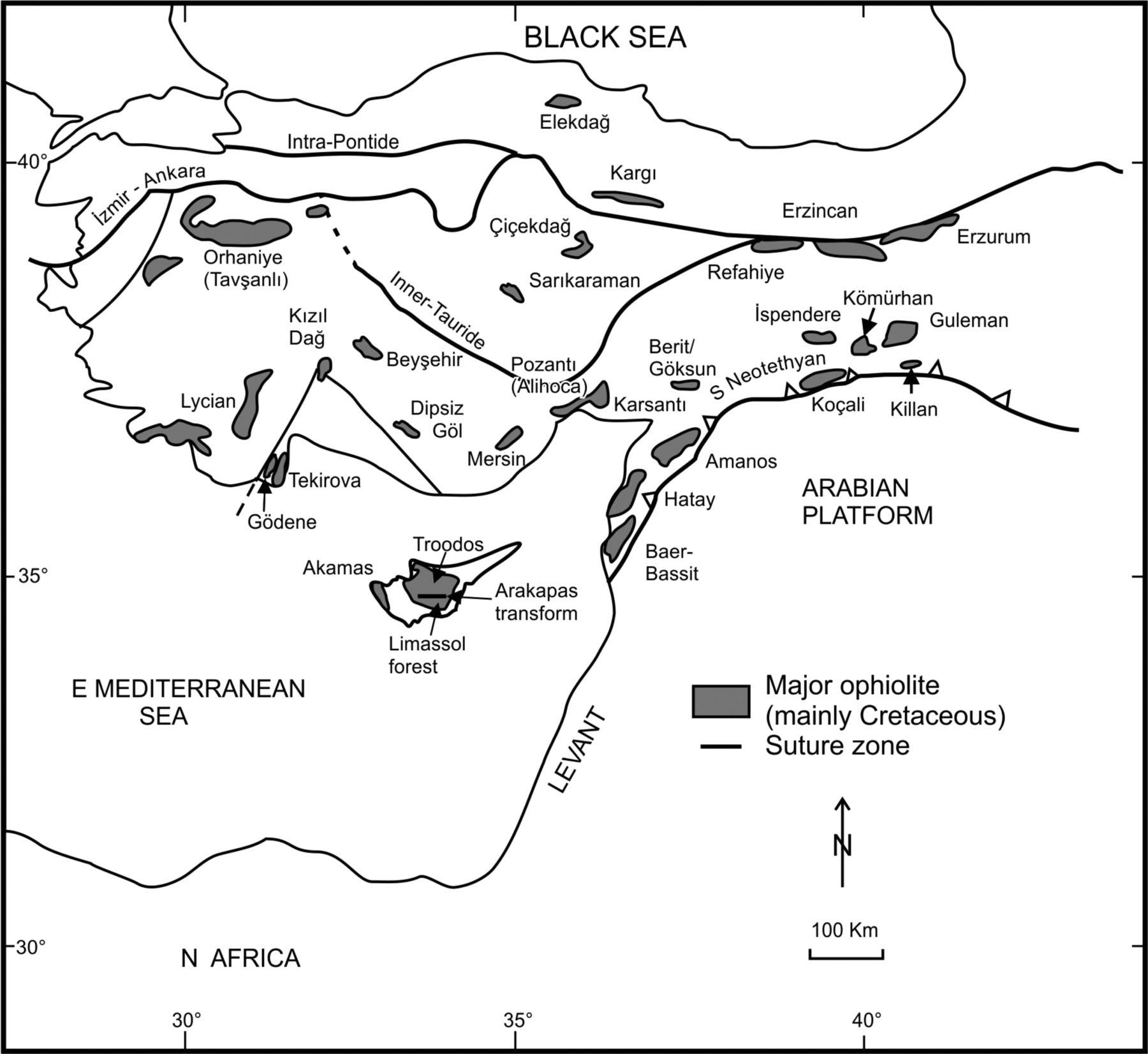 1800x1652 Late Cenozoic Tectonic Development Of Southern