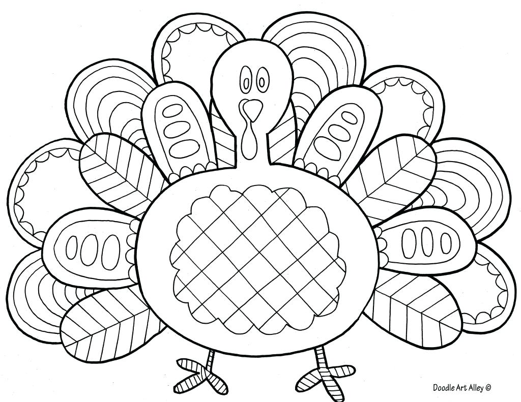 Turkey Drawing Template at GetDrawings.com | Free for personal use ...