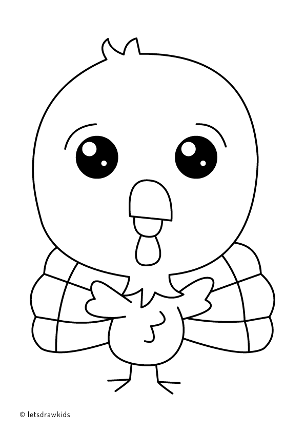 595x842 Coloring Page For Kids