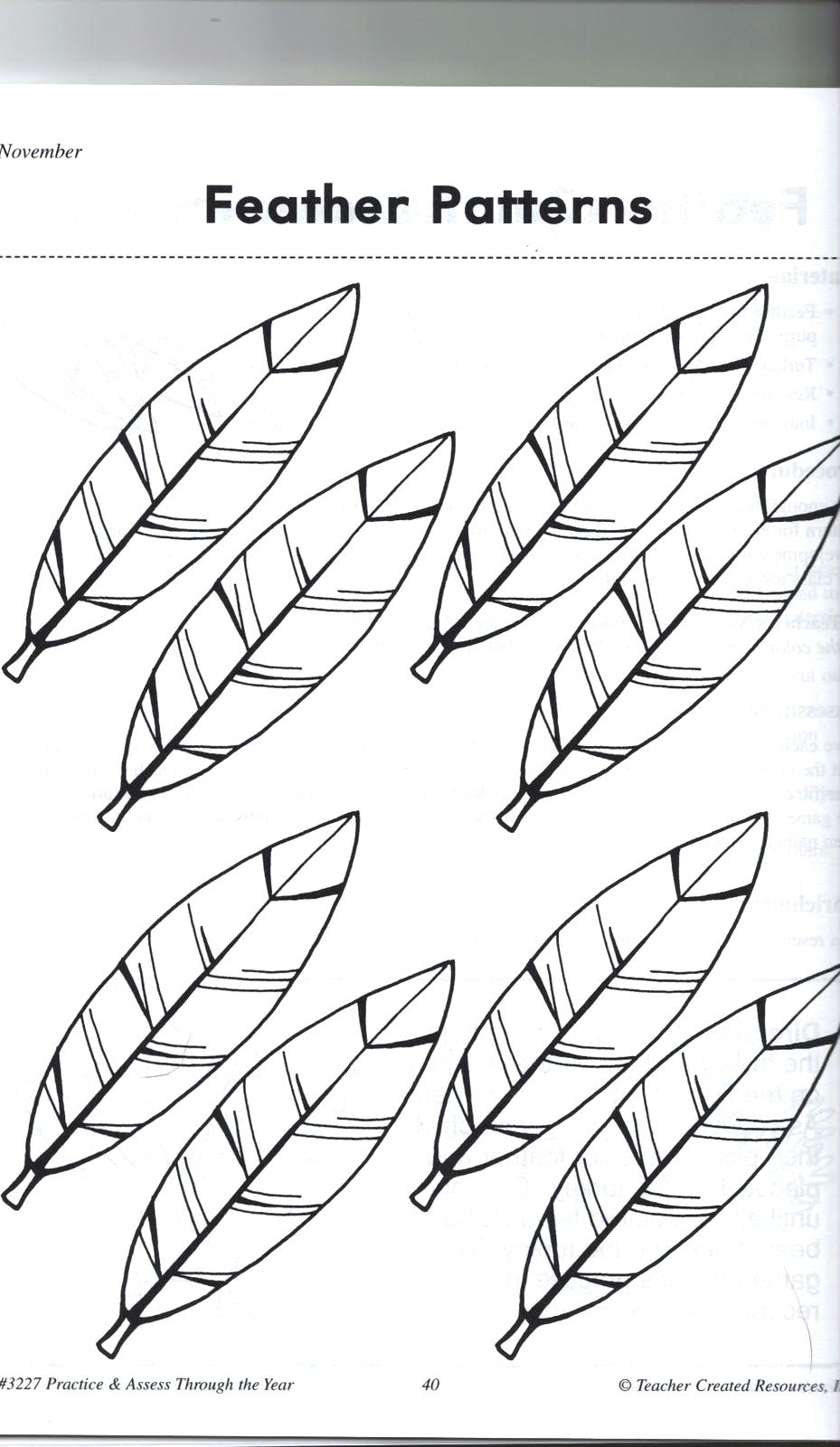 It's just a photo of Turkey Feather Printable intended for print