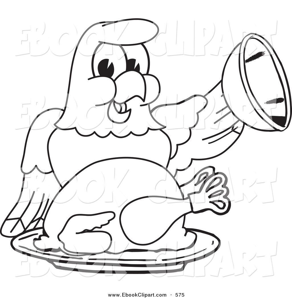 Turkey Outline Drawing at GetDrawings   Free download