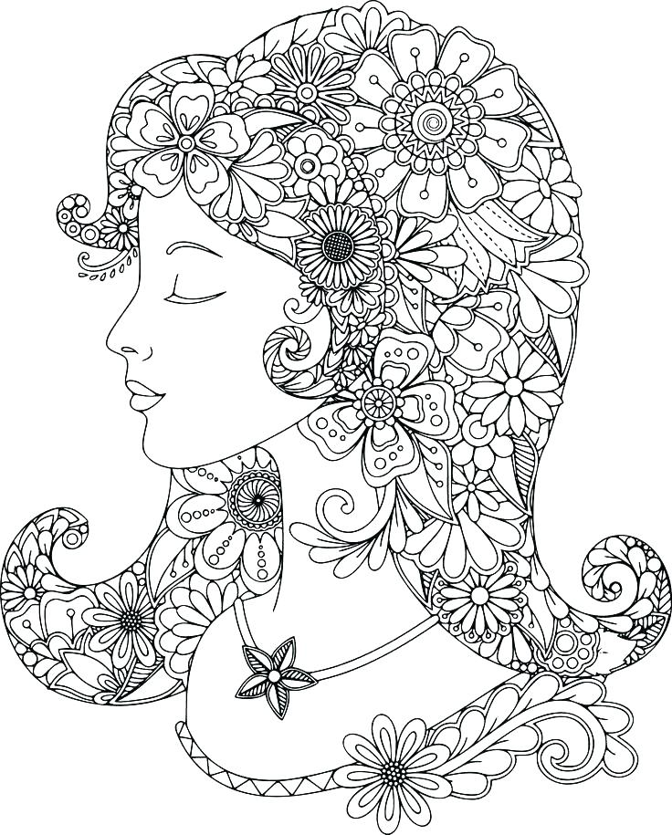 736x915 Convert Photo To Coloring Page Free Valuable Inspiration Convert
