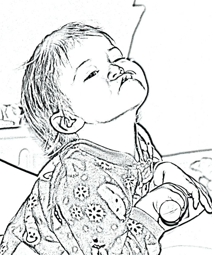 700x840 Convert Picture To Coloring Page Convert Photo To Coloring Page