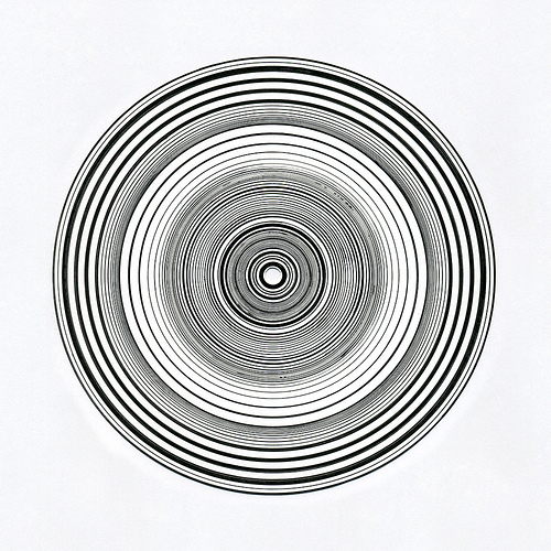 Turntable Drawing