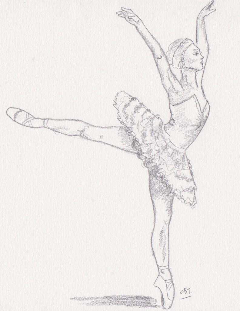 792x1024 Turquoise Moon Ballet