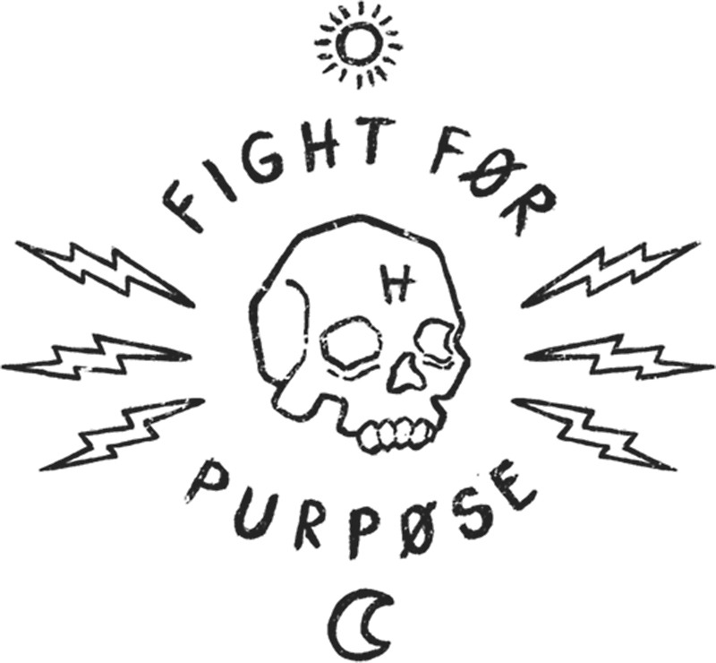 800x740 Fight For Purpose