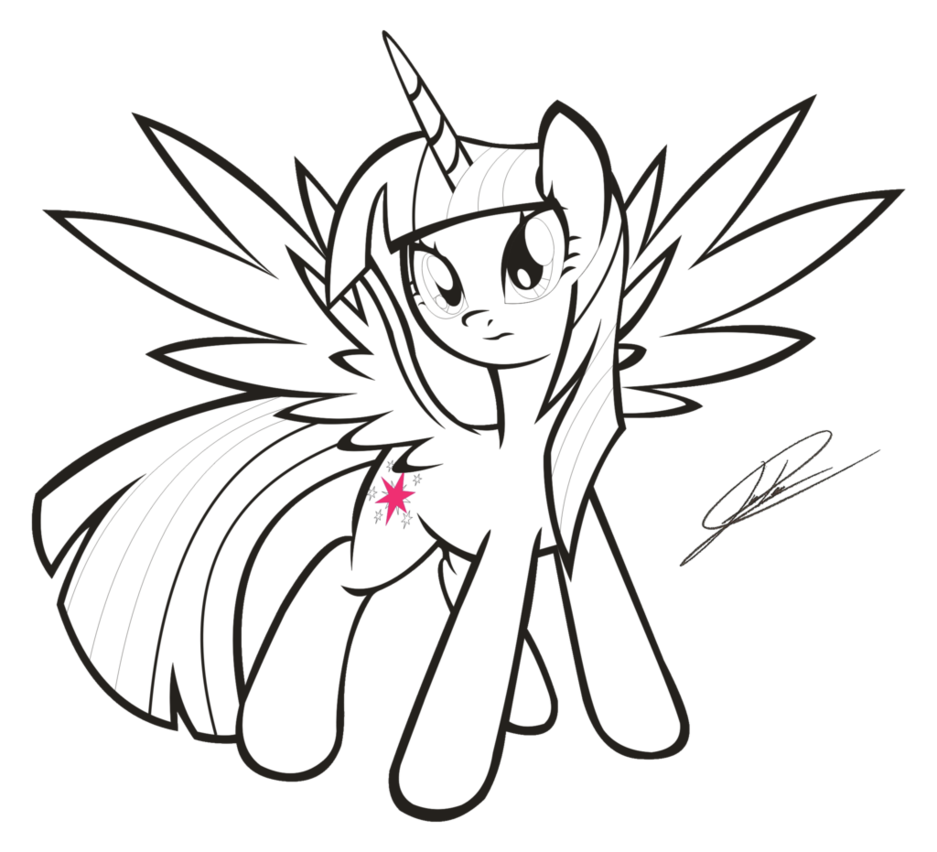 Twilight Drawing at GetDrawings.com   Free for personal use Twilight ...