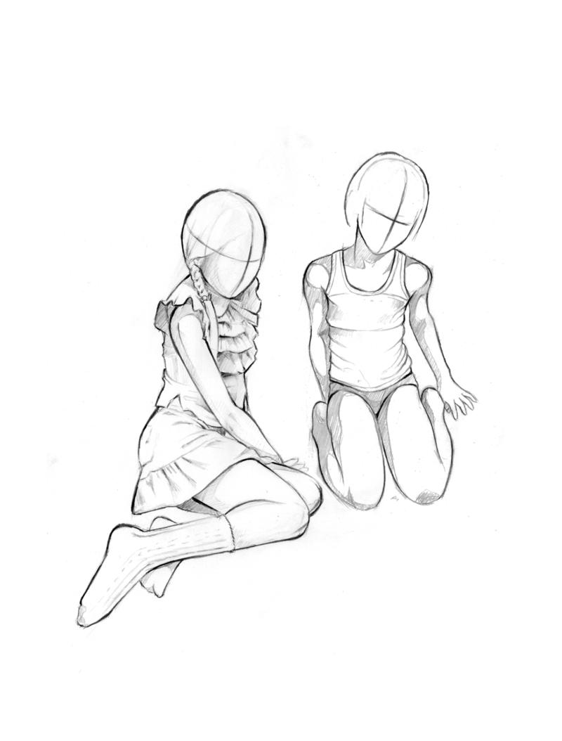 800x1054 Two Girls