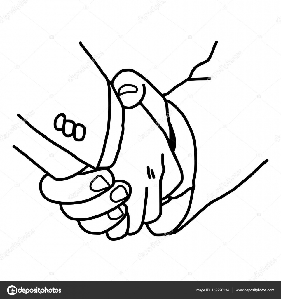 963x1024 Close Up Two Businesspeople Shaking Hands