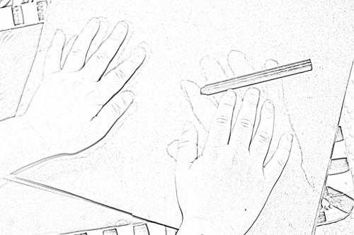 500x332 Ehejojinud Two People Holding Hands Cartoon