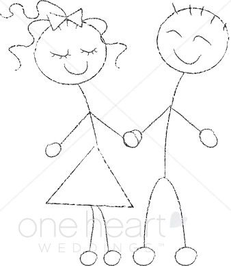 338x388 Figure Holding Head In Hands Clipart