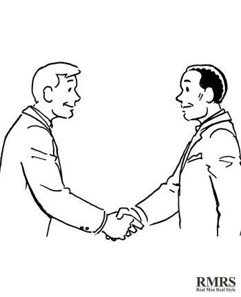350x430 How To Deal With Uncomfortable Greetings Hugs, Kisses,