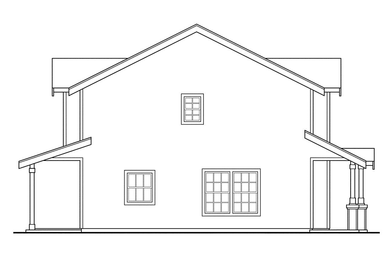 1280x853 Craftsman House Plans