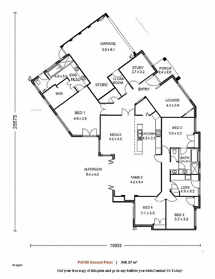 Two Story House Drawing at GetDrawings.com | Free for personal use ...