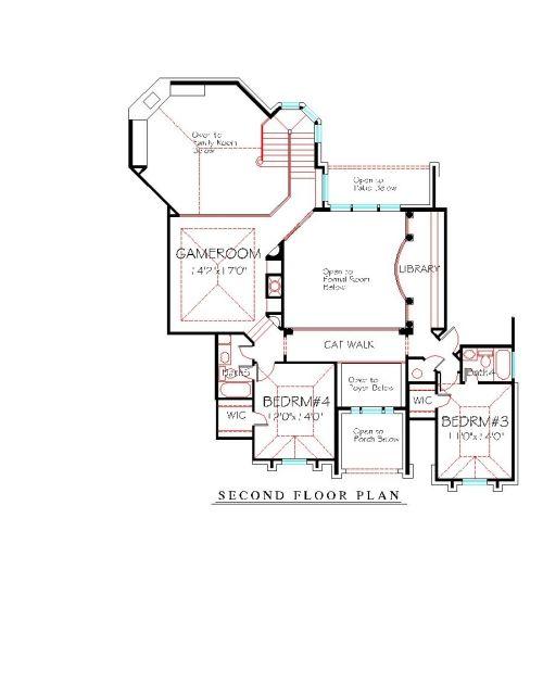 500x640 9 Best 4000 Sqft To 4500 Sqft A Plus House Plans Images