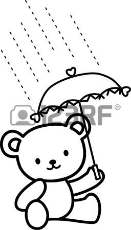 Umbrella Line Drawing At Getdrawings Com Free For Personal Use