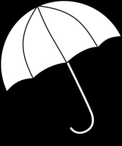 249x298 Umbrella Clip Art