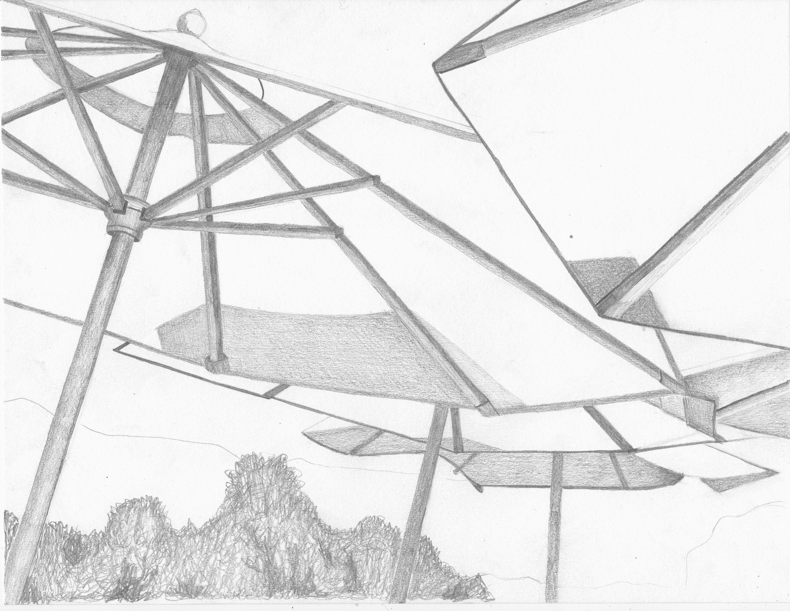 3299x2549 Umbrellas The Sketchbook Concern