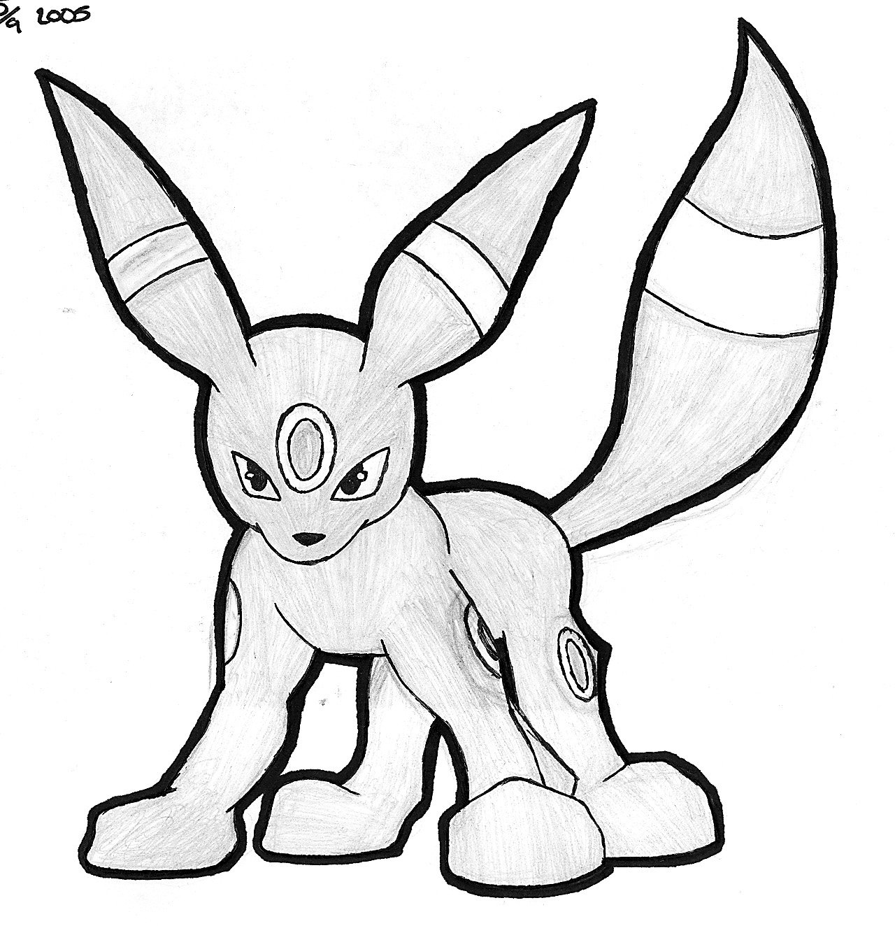 Pokemon Ausmalbilder Psiana : Umbreon Drawing At Getdrawings Com Free For Personal Use Umbreon