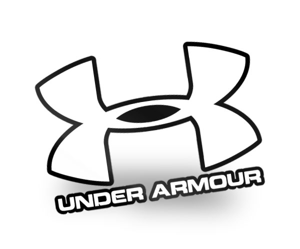 Under Armour Logo Drawing At Getdrawings Com Free For
