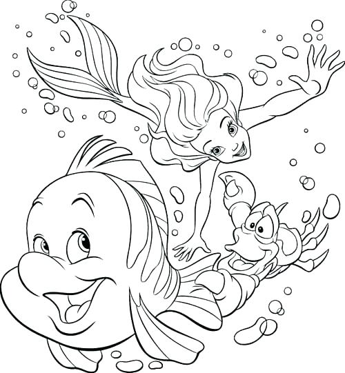 Under The Sea Drawing At Getdrawings Com Free For Personal Use