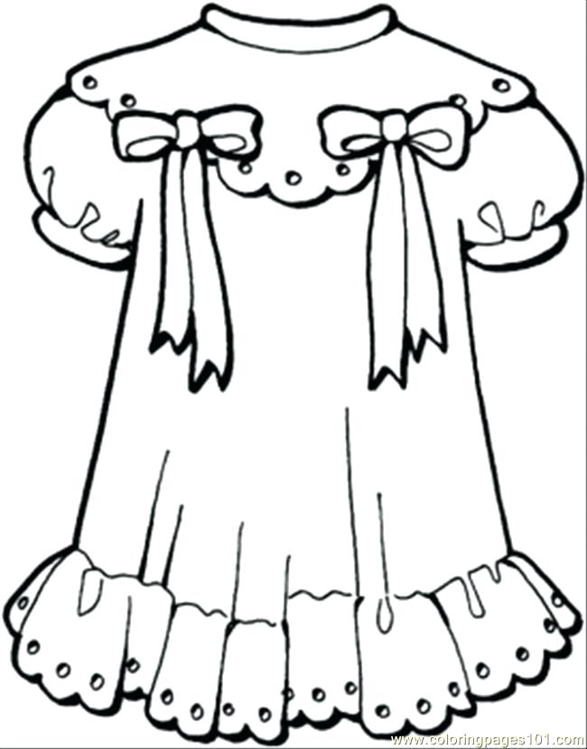 650x830 T Shirt Coloring Pages Download Large Image Shirt Coloring Pages
