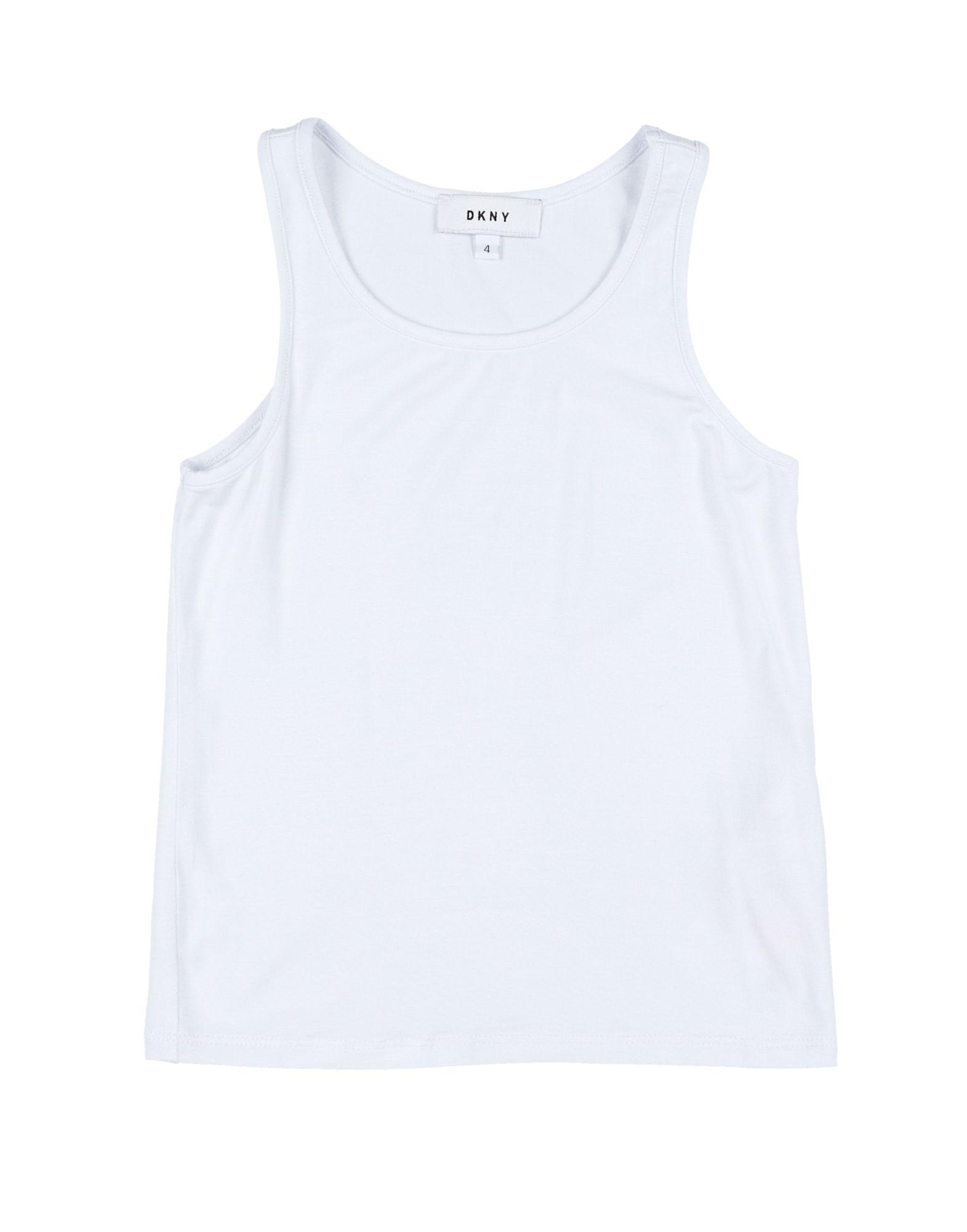 1571x2000 Dkny T Shirt Girl 3 8 Years Online On Yoox Denmark