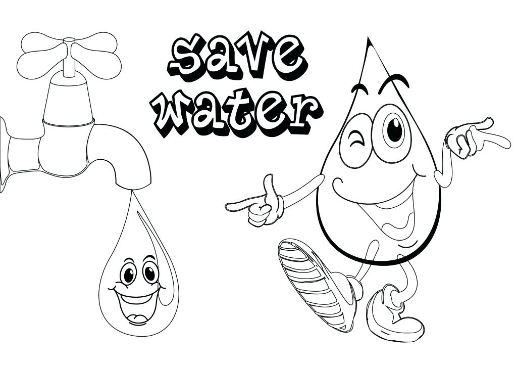 1024x724 Free Underwater Coloring Pages Letter W For Water Page Bulk Color
