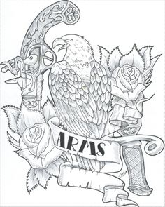 236x295 Anchor In Coral Reef Adult Coloring Page. Underwater Vector
