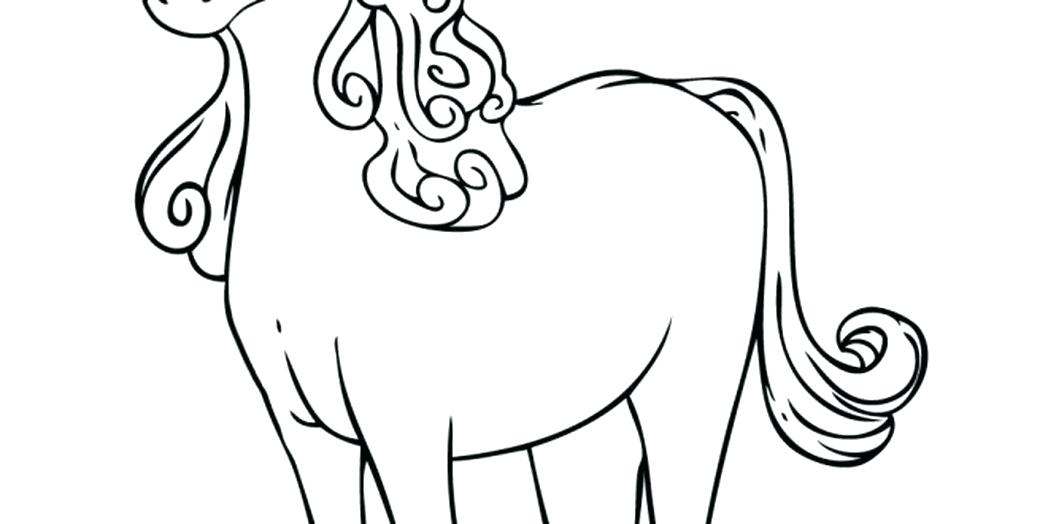 1048x524 Unicorn Cartoon Coloring Pages Together With Cute Cartoon Animal