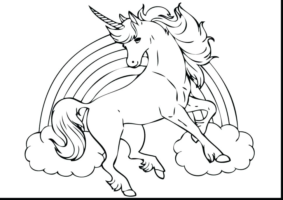 970x685 Free Online Unicorn Coloring Games Plus Princess And Her Unicorn