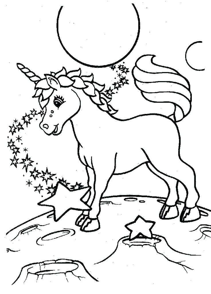 Unicorn Drawing Games at GetDrawings | Free download