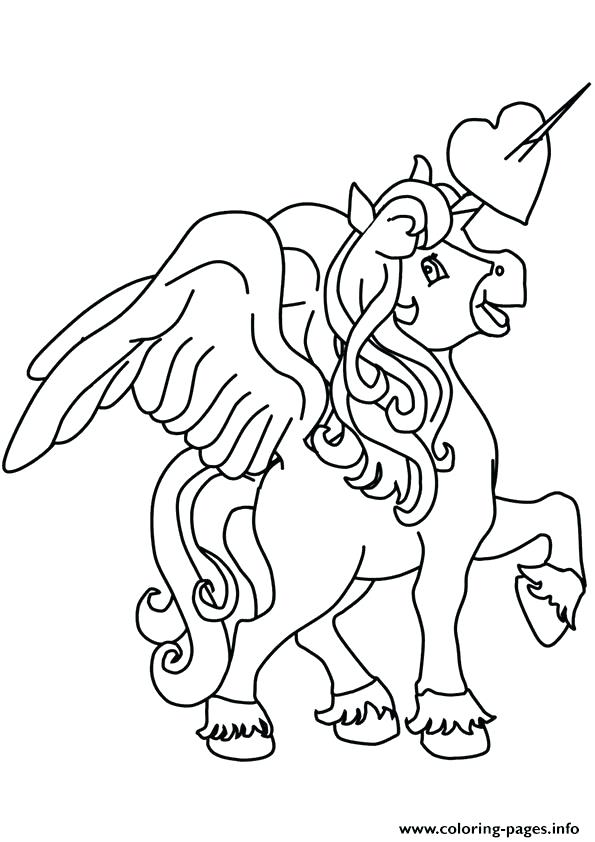 595x842 Unicorns Are Jerks Coloring Book 11 And Pretty Cartoon Unicorn