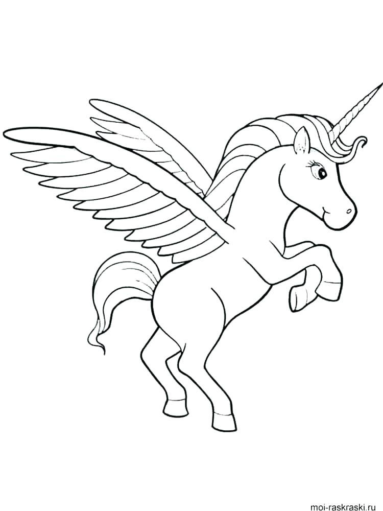 750x1000 Unicorn Coloring Pages Printable Unicorn Head Coloring Pages