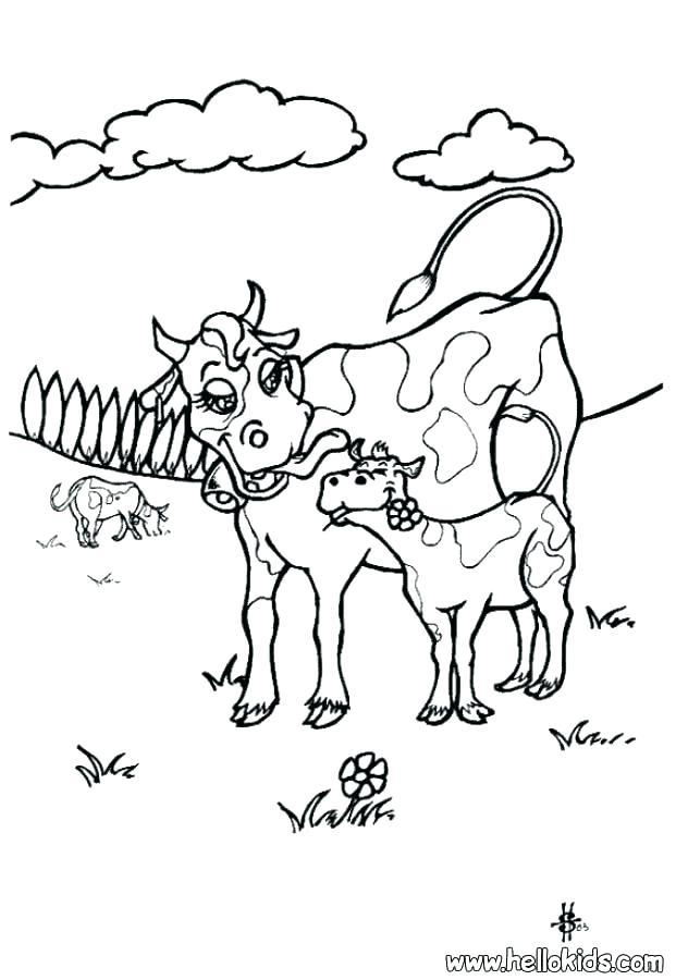 621x900 Unicorn Horn Coloring Page Plus 168
