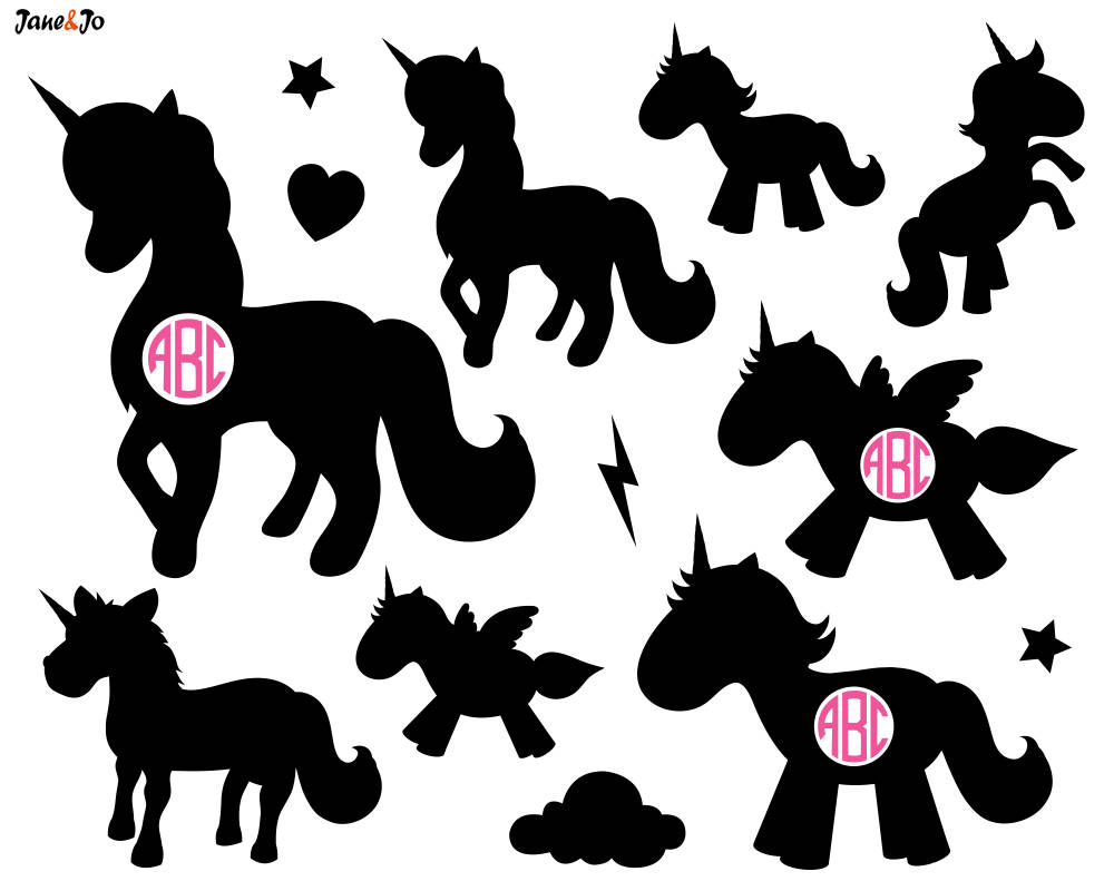 1000x800 Unicorn SvgUnicorn silhouette SvgUnicorn svg filesUnicorn
