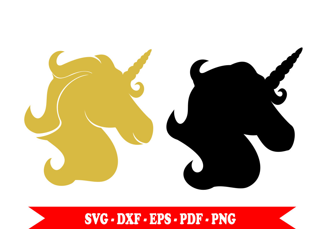 1123x794 Unicorn svg golden svg unicorn silhouette SVG clip art EPS
