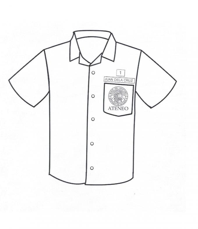 680x784 Guideline On The Regular School Uniform Ateneo De Manila University