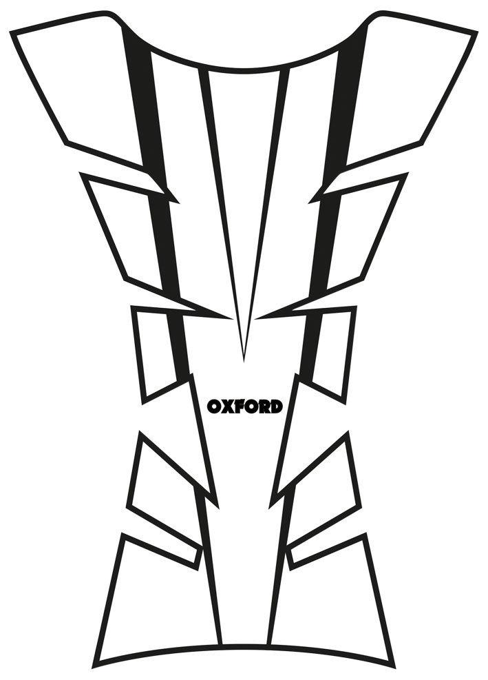 709x987 Oxford Union Jack Bumper Helmet Accesorios Vigoroso [Oxford Union