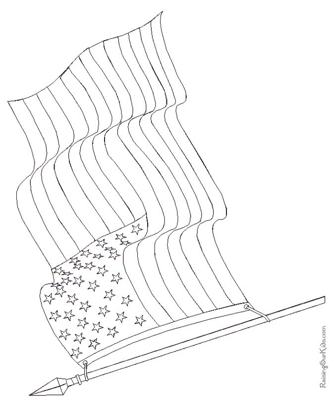 670x820 The 25 Best American Flag Coloring Page Ideas On Pinterest